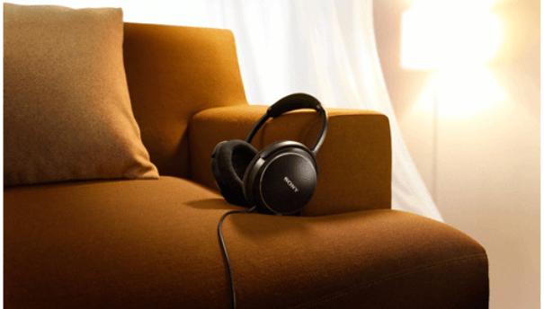 Sony presenta su nueva serie de auriculares MA