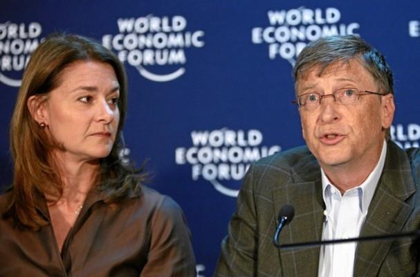 Bill Gates prohíbe a sus hijos el utilizar un iPhone