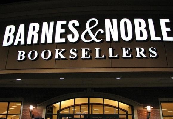 Microsoft invertirá en una subsidiaria de Barnes & Nobles