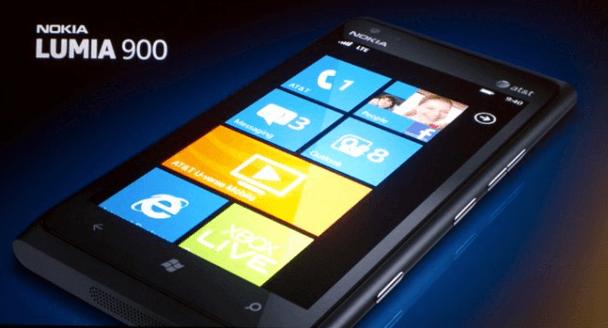 Nokia TV: muy pronto en los teléfonos Lumia