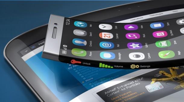 Atmel XSense y sus futuras pantallas táctiles curvadas y sin marcos