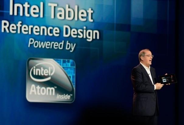Intel StudyBook, una tablet económica para mercados emergentes