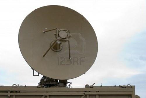 Radar inteligente que detecta la presencia de seres vivos a través de obstáculos
