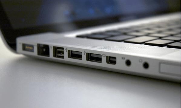 Próxima MacBook Pro tendrá pantalla de Retina Display y USB 3.0