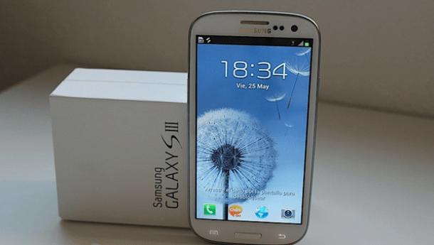 Samsung Galaxy S III, a la venta a partir de hoy en 28 países