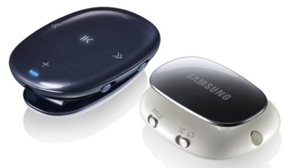 S-Pebble, reproductor MP3 que armoniza con el Samsung Galaxy S3