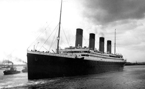 Millonario australiano encarga construir una réplica exacta del Titanic