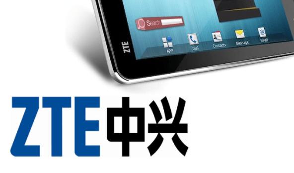 Empresa China ZTE es el cuarto fabricante mundial de teléfonos móviles