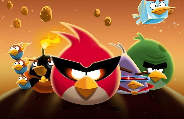 Angry Birds Space se renueva y nos presenta 10 nuevos niveles