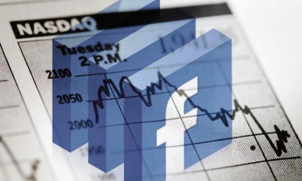 Facebook sube la estimación del precio de sus acciones