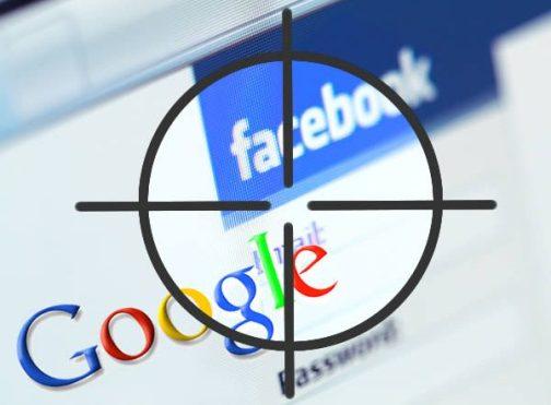 Los algoritmos de Google y Facebook son usados en la investigación contra el cáncer