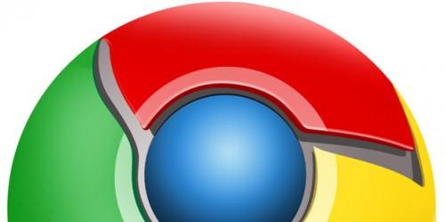 Chrome se encumbro como el navegador más usado del mundo