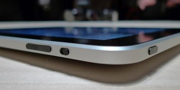 Apple: la producción de la pantalla del iPad Mini ya estaría en marcha