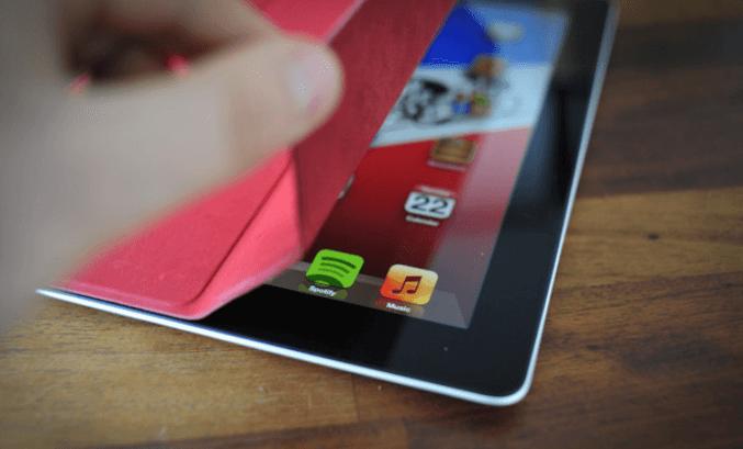 Informe: iPad posee el 68% del mercado mundial de tabletas