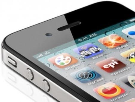 Apple planea lanzar el iPhone 5 en el mes octubre