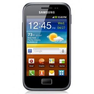 Samsung: El número uno en venta de telefonos móviles a nivel mundial