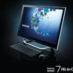 Samsung presenta su Series 7 All-in-one PC