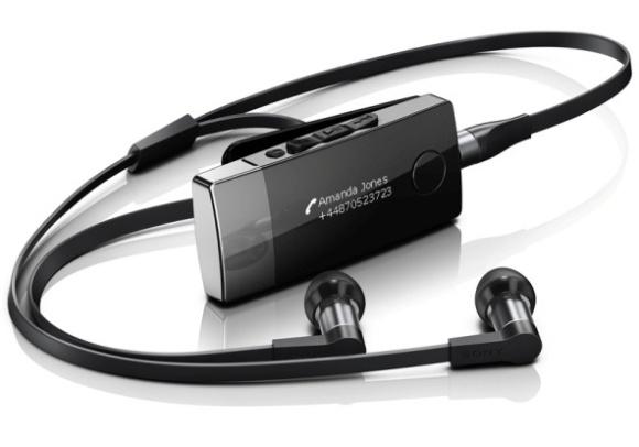 Sony Smart Wireless Headset pro