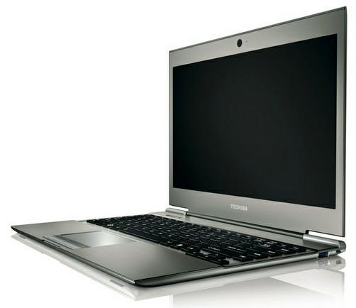 Nuevas laptops Toshiba Tecra R940 y Tecra R950