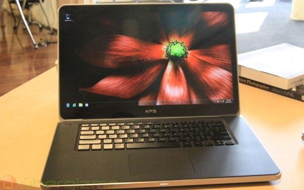 Las nuevas Dell XPS 14 y XPS 15 son presentadas oficialmente