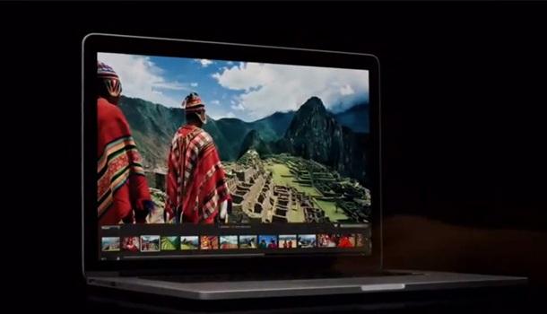 Perú: Machu Picchu aparece en el nuevo comercial del Macbook Pro