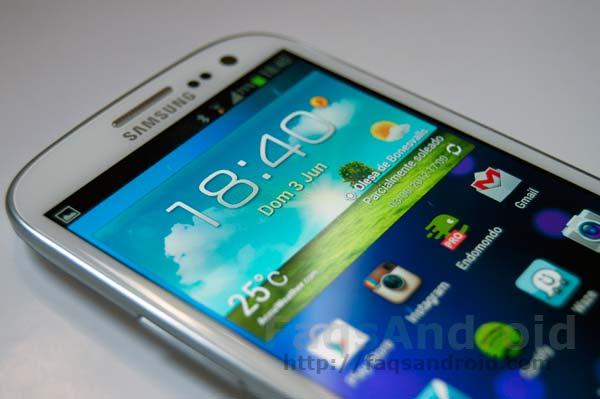 El Samsung Galaxy S3 se venderá en Estados Unidos, a pesar de la demanda interpuesta por Apple
