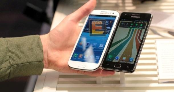 El Samsung Galaxy S3 protagonista de unos carismáticos vídeos publicitarios