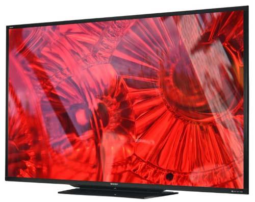 Sharp presenta la pantalla LED más grande del mundo