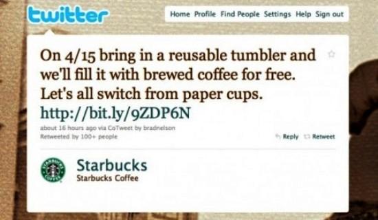 Twitter empezará a ofrecer publicidad a usuarios en Latinoamérica