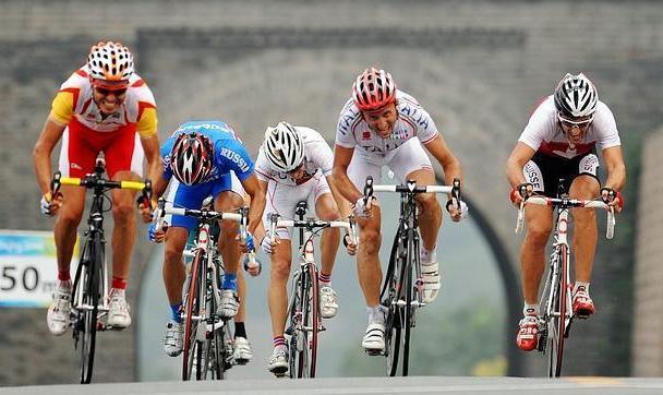 JJ.OO. 2012: Culpan a tuiteros por la interrupción en transmisión de datos GPS de ciclistas