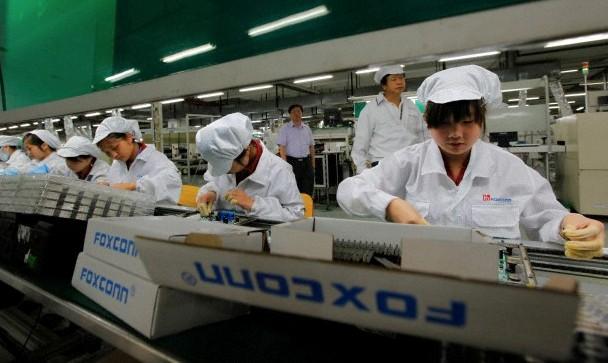 El fabricante del iPhone 5 cobra 20 euros por acceder a un puesto de trabajo