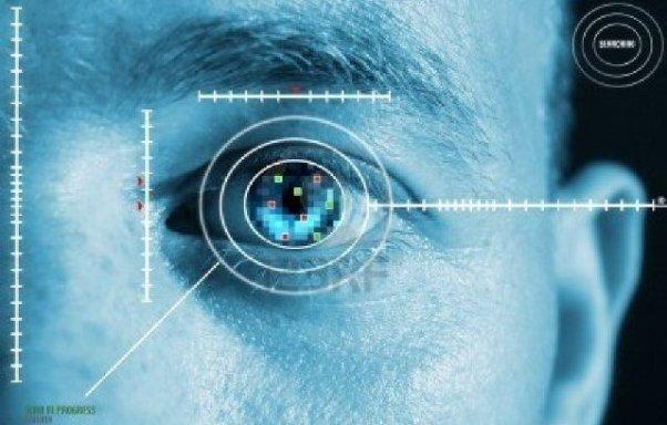 El FBI tiene proyectado crear una base de datos del iris para identificar personas