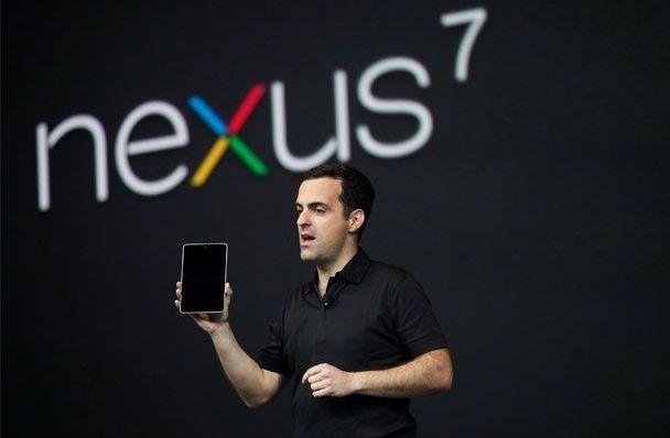 Sorpresivamente Google deja de vender el Nexus 7