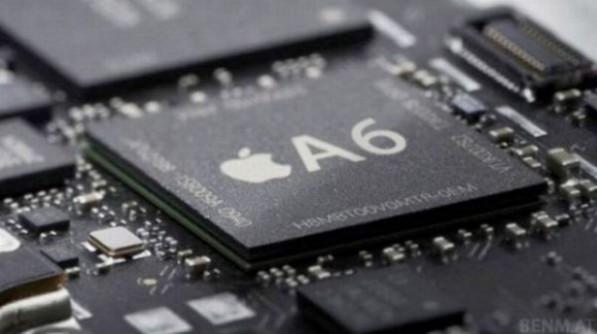 El iPhone 5 tendría un procesador Quad Core de… Samsung