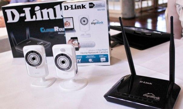 """Sistema de vigilancia """"One-Stop"""" de D-Link, sistemas integradores para empresas"""