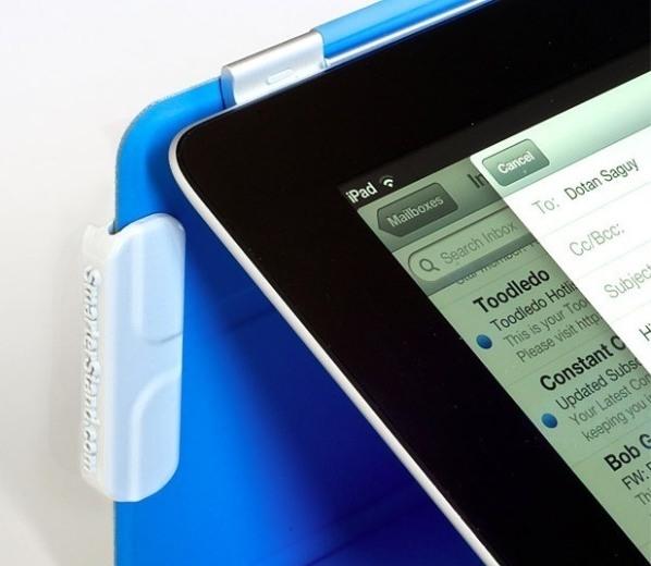 Smarter Stand, el soporte que  aumenta las posibilidades de tu Smart Cover
