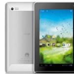 Huawei MediaPad 7 Lite, nueva tablet con Android 4.0 Ice Cream Sandwich