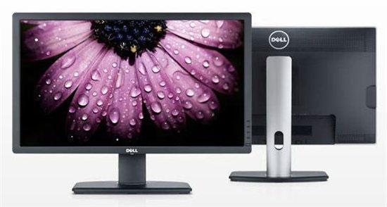 """Dell U2713HM de 27"""", la primera pantalla AH-IPS de la firma norteamericana"""