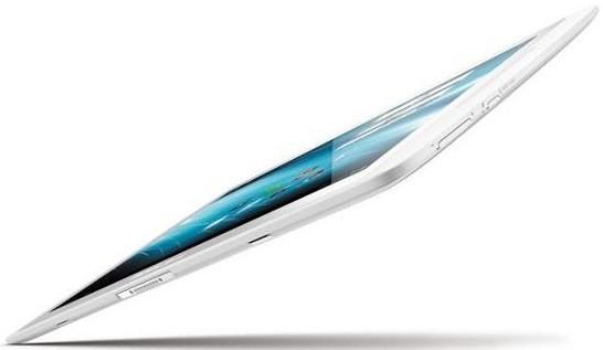 La tablet Archos G10 xs se deja ver en primera foto oficial
