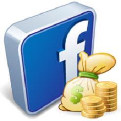 Facebook están probando nueva estrategia de publicidad móvil