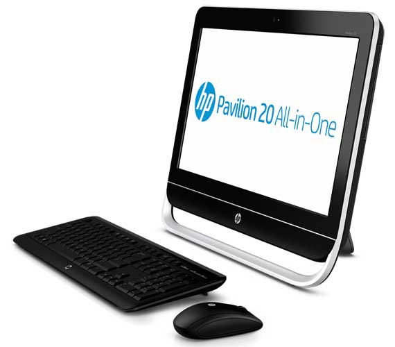 Perú: HP presenta nuevas PC All In One con tecnología táctil