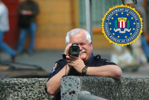 El FBI estaría trabajando en un moderno sistema de reconocimiento facial