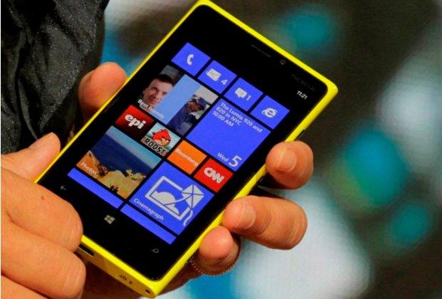 Infografía nos explica porque el Nokia Lumia 920 es mejor que el iPhone 5
