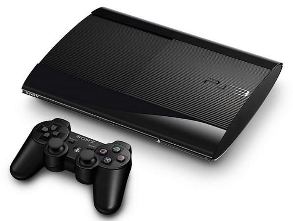 Sony anuncia una PlayStation 3 más estilizada y delgada