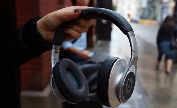 Beats Executive, los auriculares Beats de gran calidad y diseño