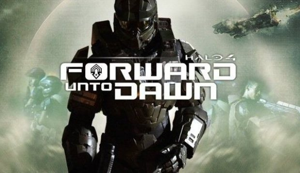 Forward Unto Dawn, estreno oficial de la serie Halo 4