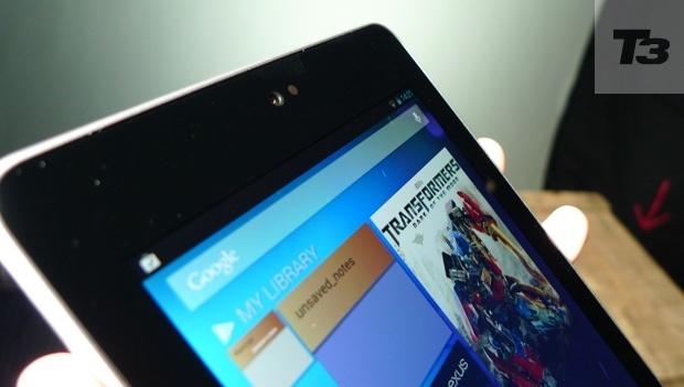 Google lanzaría su tablet Nexus de 10 pulgadas de la mano con Samsung