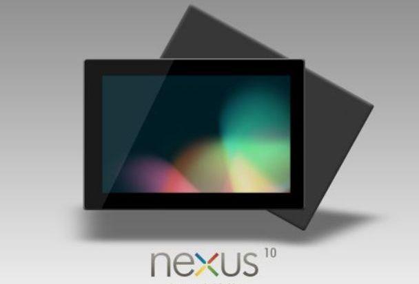 El Nexus 10 sigue dejando pistas en la Red