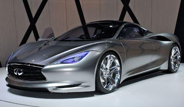 Nissan brindará dirección electrónica por cable en futuro modelo de coche deportivo