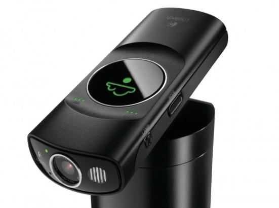 Logitech Broadcaster Wi-Fi Webcam: filma tus emisiones de manera profesional